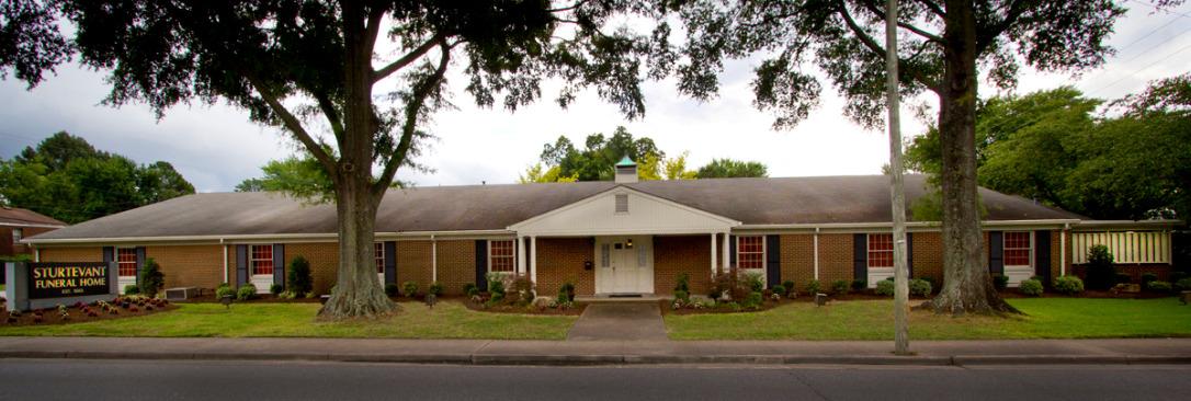 Sturtevant Funeral Home & Crematory | Portsmouth & Suffolk, VA